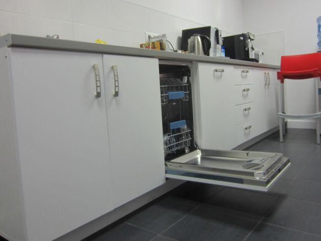 Офисная кухня, 2014