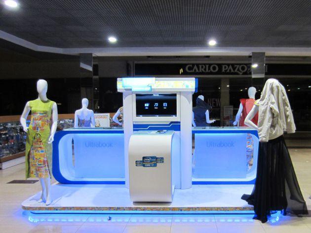 Промостойка Интел, 2011