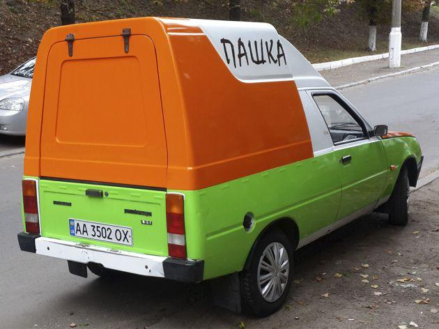 Полная оклейка автомобиля, 2016