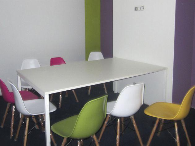 Стол офисный, 2016