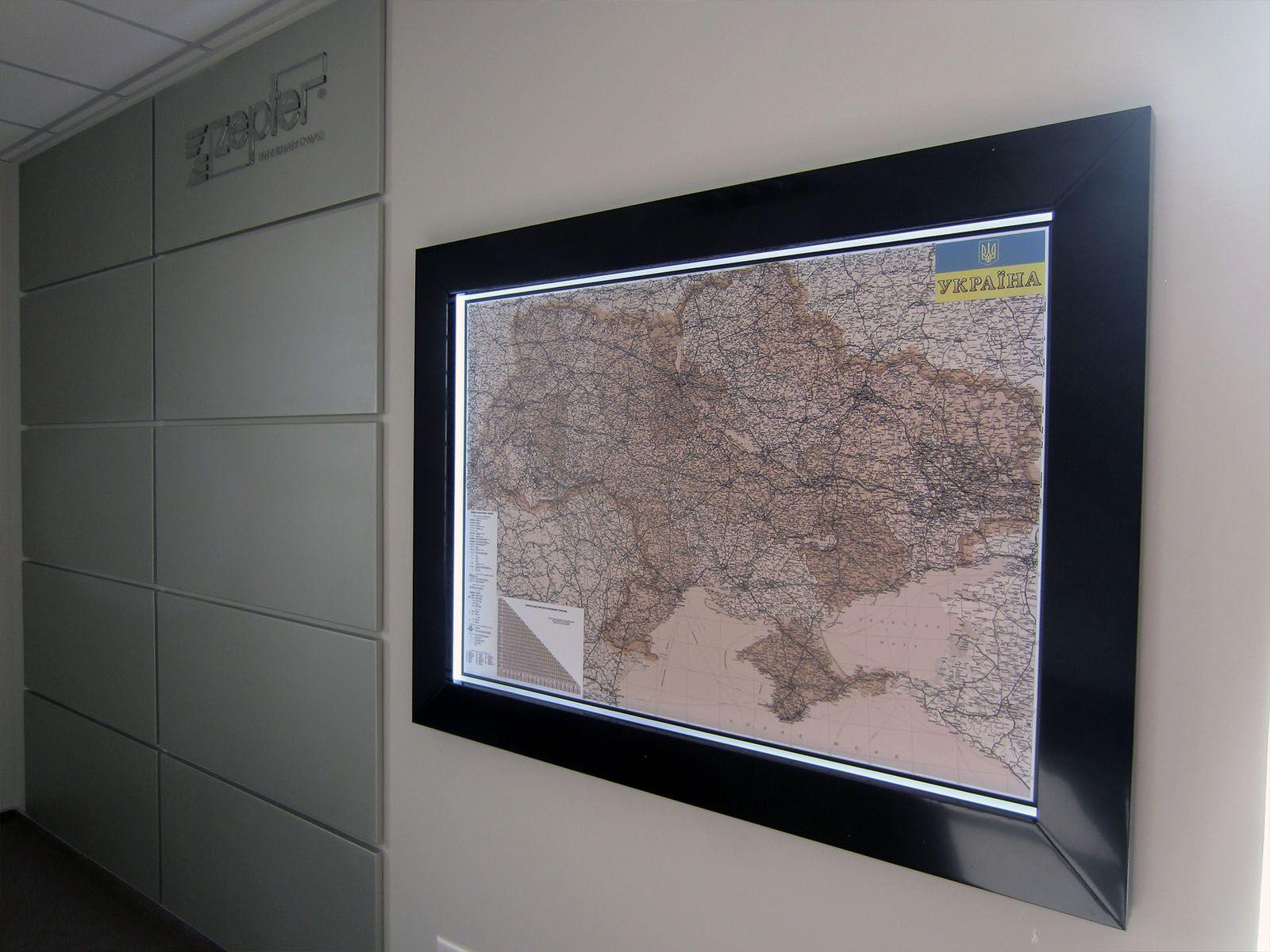 Эксклюзивная карта Zepter (№135)