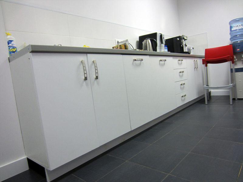 Кухня офисная (№118)