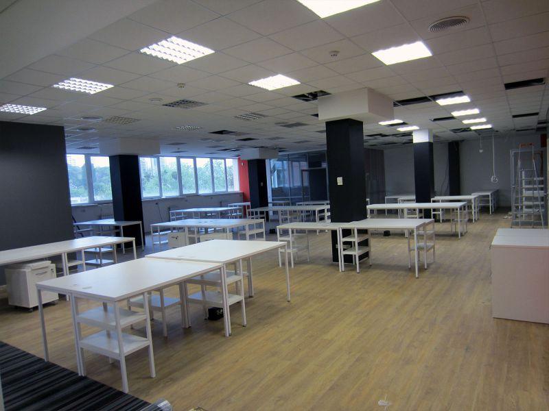 Офисные столы (№143)