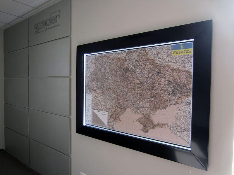 Эксклюзивная карта Zepter по выгодной цене, банерная растяжка цена