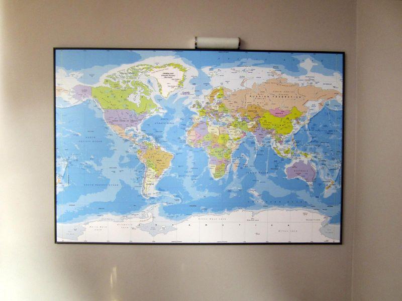 Карта для академии реклама (№770)