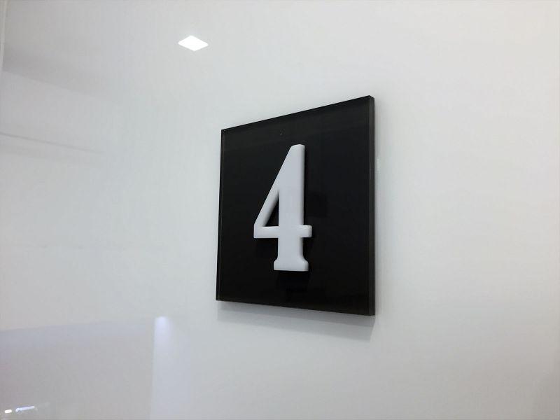 Номера кабинетов (№1094)