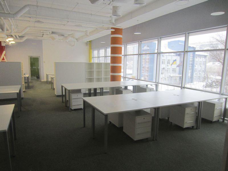 Офисная мебель изготовление Киев