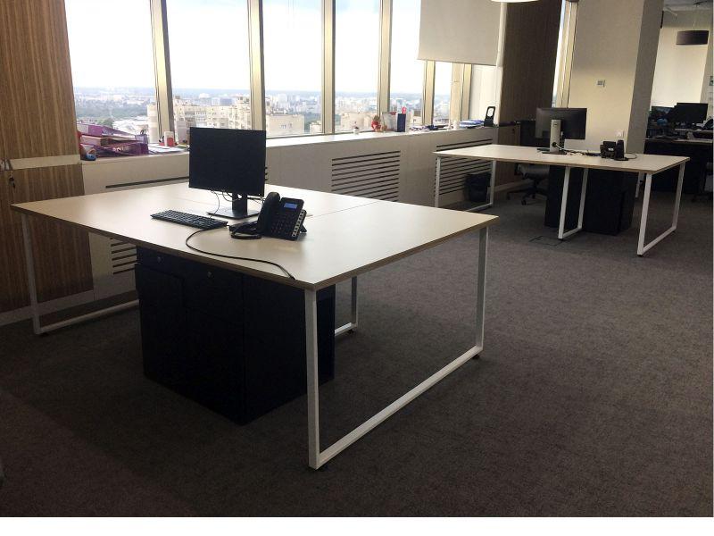 Офисные столы под заказ
