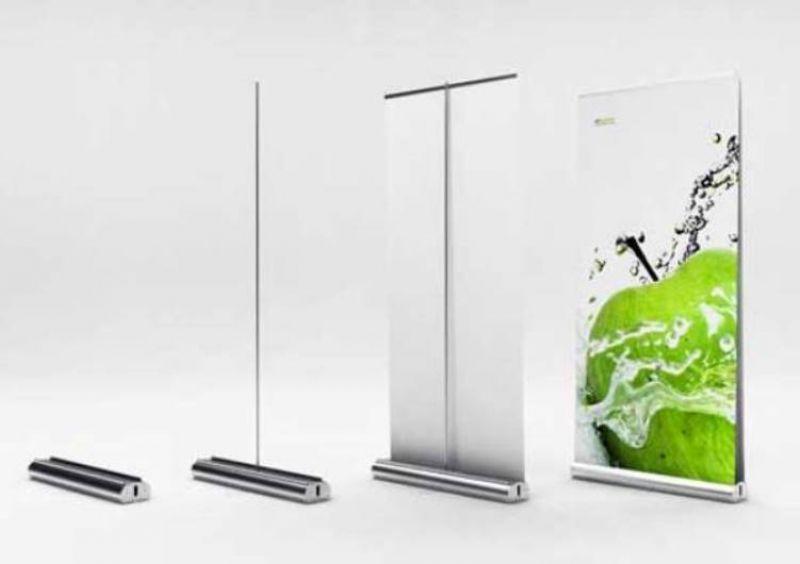 «Нынче здесь – завтра там!» Мобильные стенды для выставок